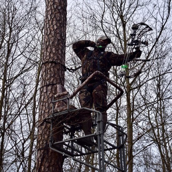 "Summit ""The Hex"" Treestand"