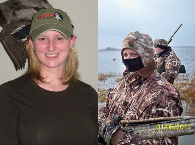 Hunting from a Women's View