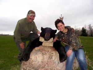 2014 Bear Hunt