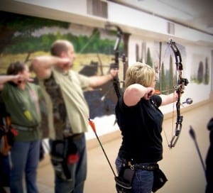 An Interview with the 2014 NFAA Indoor/Outdoor National Champion Melissa McBride